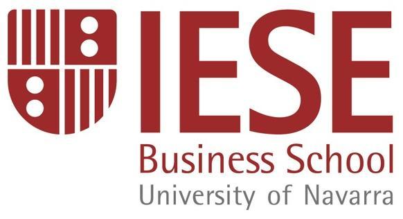 El IESE (Escuela de Negocios de la Universidad de Navarra), entidad colaboradora del Colegio Mayor, alcanza la primera posición en el ranking de Executive Education del Financial Times