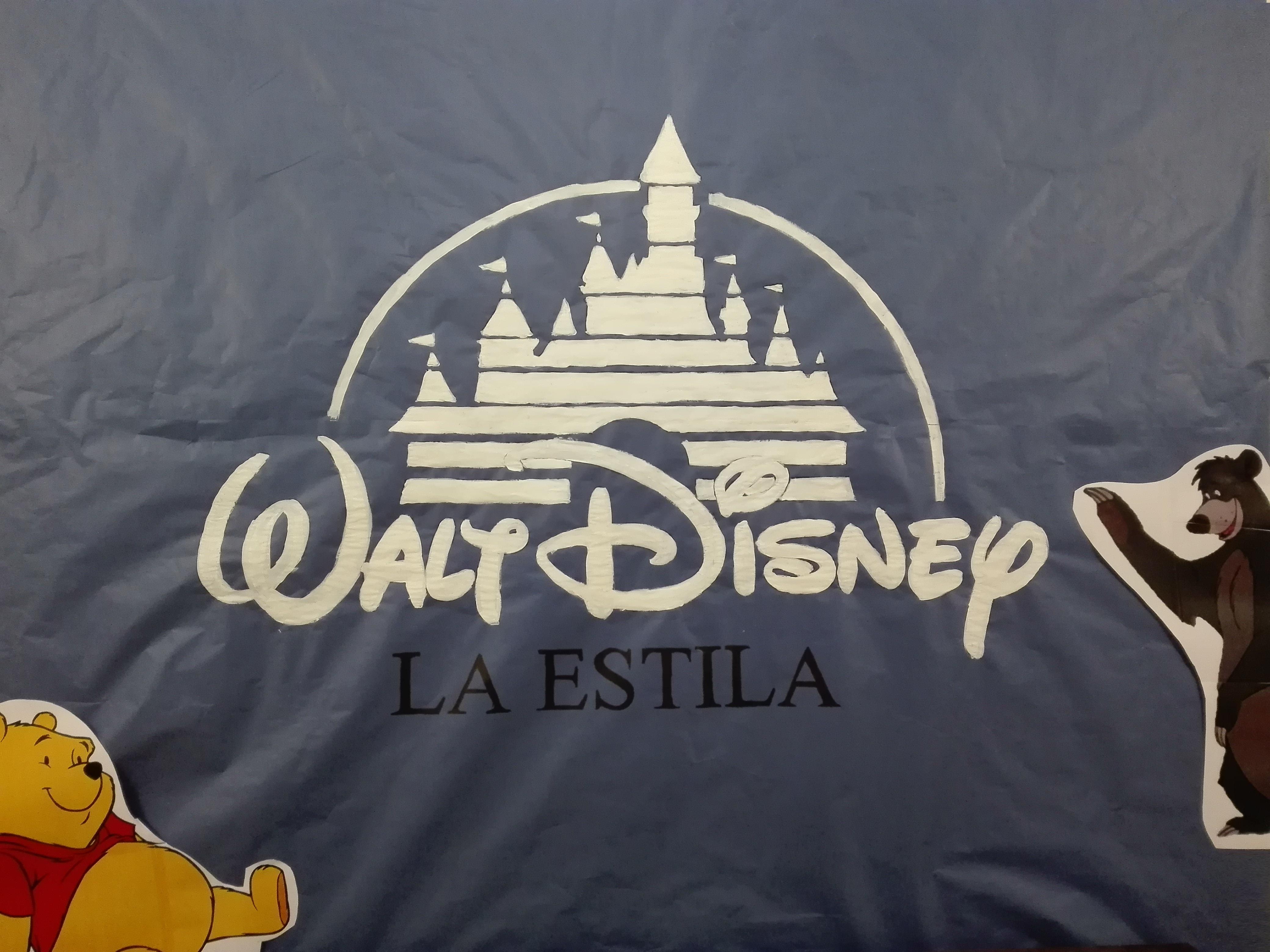 Semana Disney en el Colegio Mayor La Estila